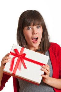 Kundenpräsente – Die Denke zur richtigen Geschenkidee