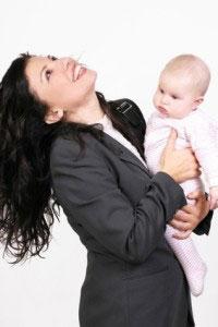 Mutterschaftsgeld Elterngeld selbständig Friseur