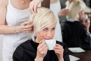 Werbung Muster Formular Vorlage Neukunden Kunden Friseur