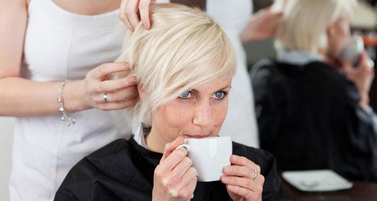 Muster Formular Vorlage Neukunden Kunden Friseur