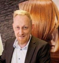 Friseurmeister Christian Funk