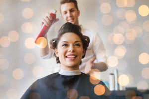 Marketing Friseur Friseursalon