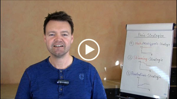 Friseur Marketing Werbung Video