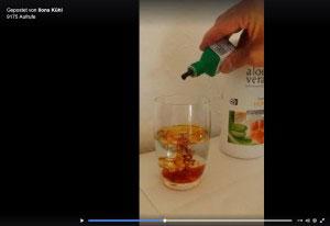 irrefhrende werbung fr lr aloe vera drinking gel honey - Irrefuhrende Werbung Beispiele