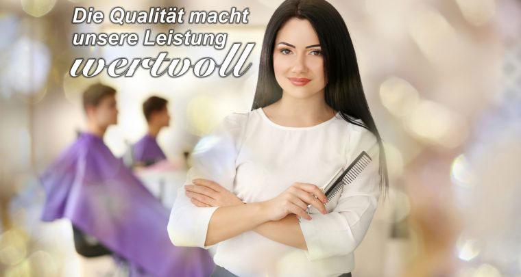 Qualitätsmanagement Friseur Qualität Friseursalon Mitarbeiterhandbuch