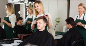 Lohnfaktor Friseur Umsatz Mitarbeiter