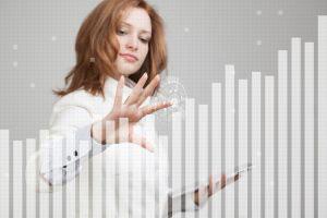 Lohnfaktor Friseur Mitarbeiter Friseursalon Umsatz Soll berechnen