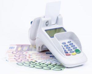 Kosten Kartenzahlung Friseursalon Friseur Vergleich Anbieter vergleichen