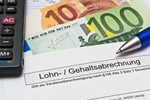 steuerfrei Lohn Lohnsteuer Friseur Friseursalon Zuwendung Arbeitgeber Leistungen Arbeitnehmer Chef Mitarbeiter Geld