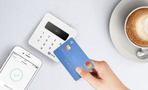 Kartenzahlung SumUp Kosten Vergleich Gebühren vergleichen