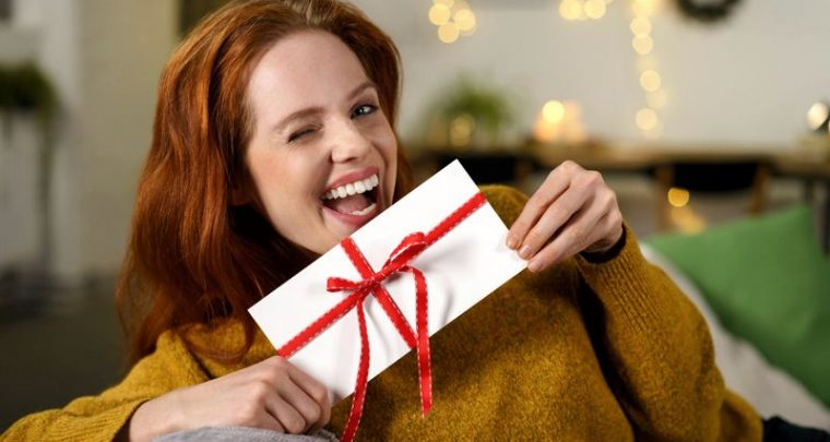 Geschenkgutscheine Friseur Gutscheine Werbung