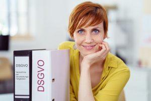 Datenschutz DSGVO Friseur Dokumentation Verzeichnis der Verarbeitungstätigkeiten Vorlage Muster Beispiel