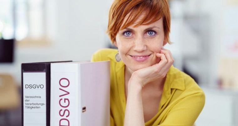 DSGVO Friseur Dokumentation Verzeichnis der Verarbeitungstätigkeiten Vorlage Muster Beispiel
