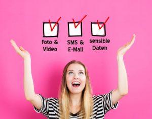 Einwilligung DSGVO Friseur Einwilligungserklärung Muster Vorlage Beispiel Friseursalon