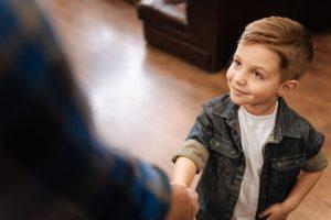 Kind Minderjährig Eltern Erziehungsberechtigte Einwilligungserklärung Einwilligung DSGVO Friseur Muster Vorlage Beispiel Friseursalon