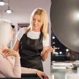 Datenverarbeitung beim Friseur: Die Rechte der Kunden und Mitarbeiter erfüllen