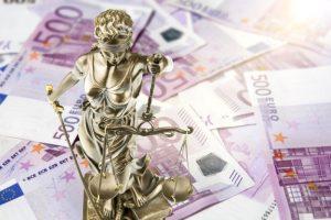 Schadensersatz Schmerzensgeld DSGVO Einwilligungserklärung Einwilligung Friseur Friseursalon
