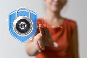 Datensicherheit Sicherheit Daten Datenschutz DSGVO Friseur Friseursalon
