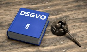 Aushang Kunden DSGVO Friseur Friseursalon Auskunft Information Datenschutz Vorlage Beispiel Muster