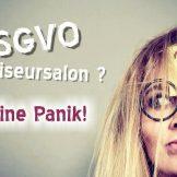 DSGVO beim Friseur: Keine Panik im Salon!
