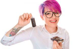 mobiler Friseur im Reisegewerbe