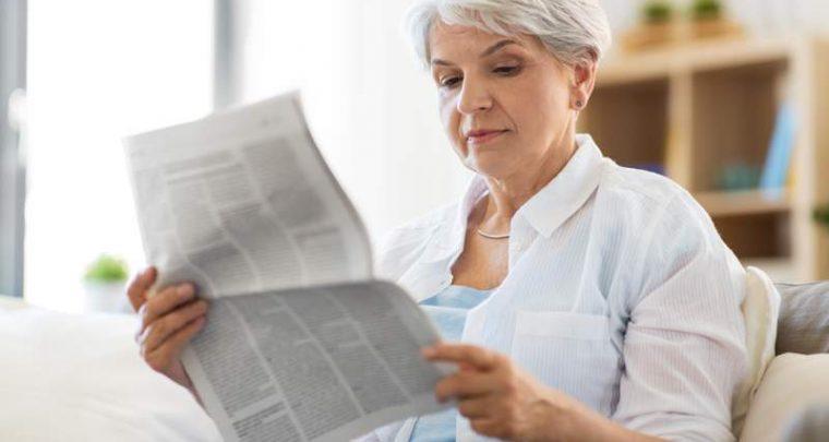 Friseur Werbung Anzeige Annonce Zeitung Idee