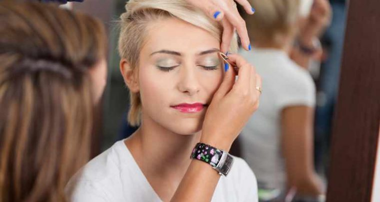 Friseursalon Salonkonzept Konzept Friseur