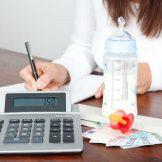 Elterngeld und Mutterschaftsgeld für Selbständige