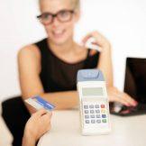 Kosten für die Kartenzahlung im Friseursalon senken