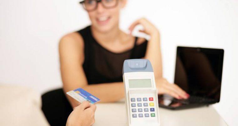 Kartenzahlung Friseursalon Kosten Friseur