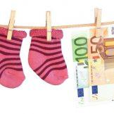 Das Elterngeld für Selbständige