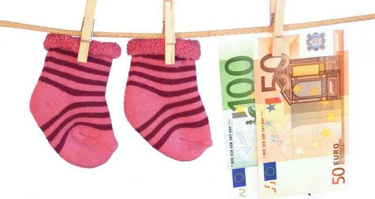 Elterngeld selbständig Friseur Selbständigkeit