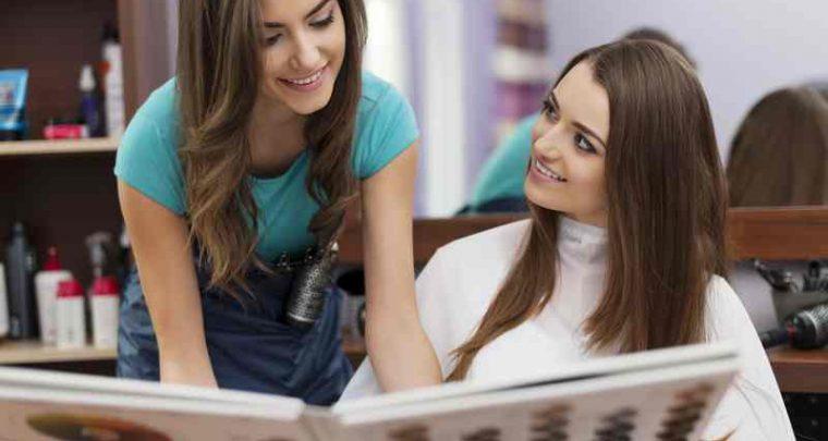 Mitarbeiter Azubis gewinnen mehr Bewerbungen Bewerber Personal Friseur Friseure Friseursalon