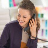 Geschenkgutscheine ganz leicht per Telefon verkaufen