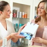 Erfolgsregeln für den Verkaufsbereich im Friseursalon