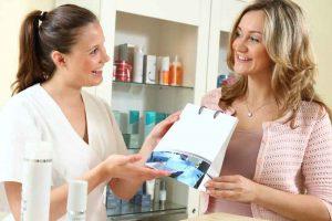 Produkte Friseur Verkauf