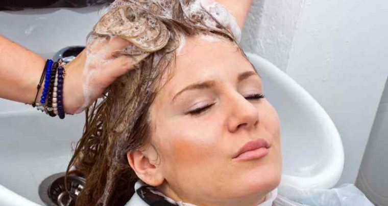Produkte Friseur Friseursalon Friseurprodukte