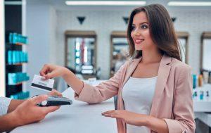 Kartenzahlung Datenschutz Informationen Karteninhaber DSGVO Friseur