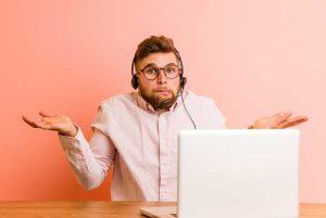 Callcenter Netzbetreiber Kartenzahlung Hotline Datenschutz